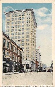 Heard National Bank Forsyth Street Jacksonville FL