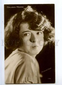 243530 Colleen MOORE American MOVIE FILM Actress Vintage PHOTO