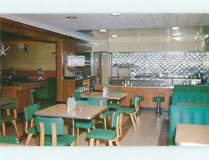 Unused Pre-1980 BILL'S FINE FOODS RESTAURANT Wausau Wisconsin WI v6979