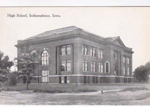 Iowa Independence High School