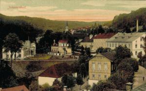 Czech Republic Johannisbad Janské Lázně 02.38