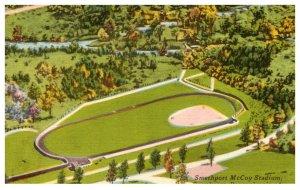 Pennsylvania  Smethport  McCoy Stadium