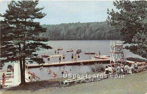 Brookwood Camps - Glen Spey, New York