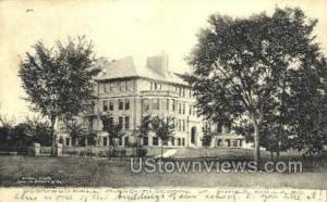 Missouri School of Mines Rolla MO 1907