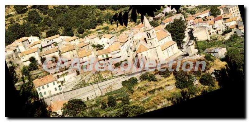 Postcard Modern Vivario Vue Generale