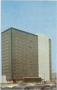 The State Office Building Pittsburgh Pennsylvania  PA