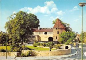 BT13344 Osnabruck vitischanze          Germany