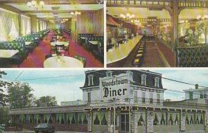 New Jersey Woodstown Woodstown Diner