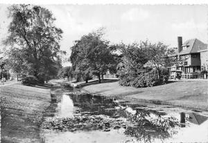 Netherlands Schiedam Stadhouderslaan 1957