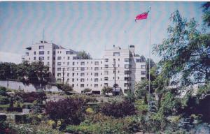 TORONTO, Ontario, Canada; Glenview Terrace Hotel, 1940-60s