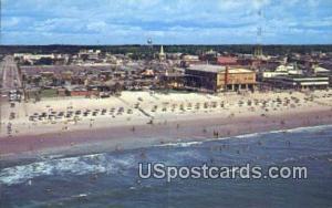 Myrtle Beach, SC Postcard     ;     Myrtle Beach, South Carolina Post Card -s...