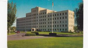 United States Veterans Hospital, Grand Junction, Colorado, 1950-1960s