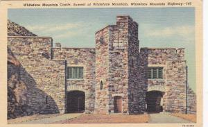 Whiteface Mountain Castle, Summit Of Whiteface Mountain, Whiteface Mountain H...