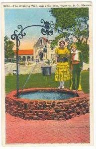 The Wishing Well, Agua Caliente, Tijuana, B.C., Mexico, 00-10s
