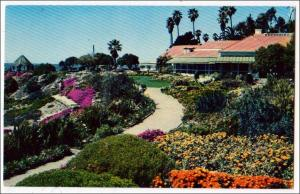 Victor Hugo Inn, Laguna Beach CA