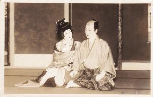 RP: Actors , Japan , 00-10s