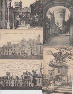 KÉRIOLET FINISTÉRE (DEP.29) BRETAGNE 29 Cartes Postales 1900-1940