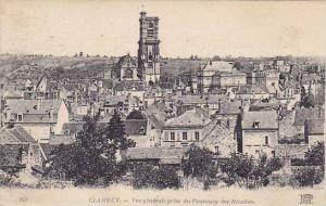 CLAMECY , France , 00-10s