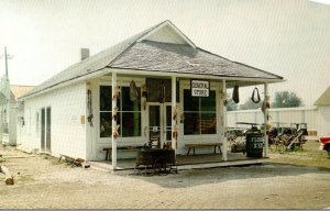 Iowa Mt Pleasant Midwest Old Threshers & Settles Association General Store