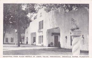 11664 Park Plaza Motels