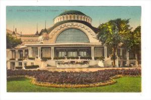 Le Casino, Évian-les-Bains (Haute-Savoie), France, 1900-1910s