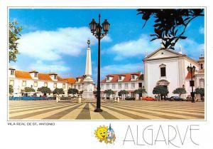Portugal Vila Real de St. Antonio Algarve