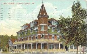 The Chadwick, Excelsior Springs, Missouri, PU-1908