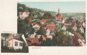 Loschwitz , Germany , 00-10s