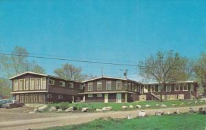 Cherokee Village's Hub of Social and Civic Activities, CHEROKEE VILLAGE, Arka...