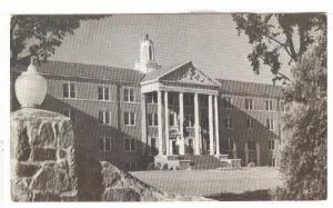 Exterior, Brotherhood Dormitory,Oklahoma Baptist University, Shawnee, Oklahom...