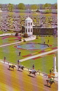 Kentucky Louisville Churchill Downs Derby Day