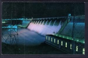 Grand Coulee Dam,WA