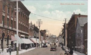 PEMBROKE , Ontario, Canada, 00-10s; Main Street