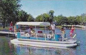 Indiana Columbia City Riviera Cruisers
