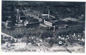 RPPC, Columbia Mills Inc, Minetto NY