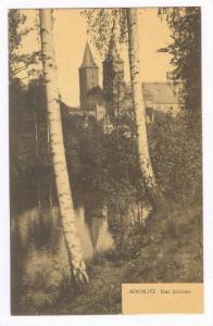 Rochlitz, Germany, 00-10s : Das Schloss