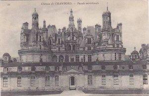 France Chateau de Chambord La Grande Lanterne