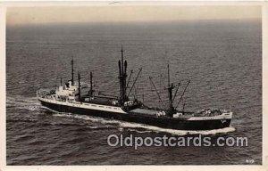 MS Hecuba Ship Unused