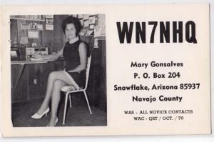 WN7NHQ - Snowflake AZ