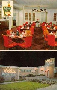 Amarillo Texas Holiday Inn Route 66 Vintage Postcard JE229930