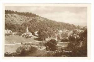 RP, The Valley Of East Clevedon, United Kingdom, 20-30s