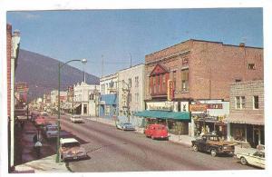 Street View , NELSON , B.C. , Canada , 1950-60s