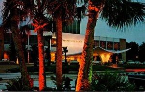 Mississippi Biloxi The Broadwater Hotel Golf Club & Marina 1976