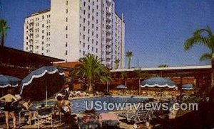 Hollywood Roosevelt Hotel , CA