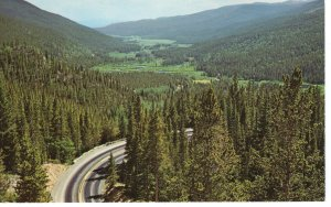 US    PC3979  KAWUNEECHE VALLEY, ROCKY MOUNTAIN NATIONAL PARK, COLORADO