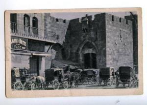 174100 JERUSALEM Jaffa-Tor Loyd Hotel Vintage LEBANON Moscow