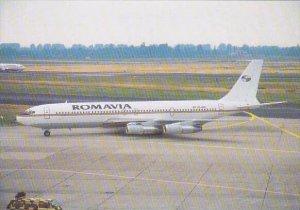 ROMAVIA BOEING 707-3K1C