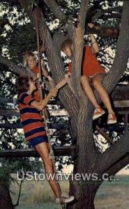 Go Climb a Tree Lawton OK Unused