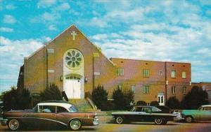 Mississippi Houston First Methodist Church
