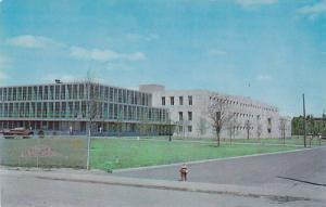 National Printing Bureau, Hull, Quebec, Canada, PU-1987